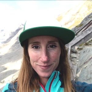 Janna Stroobants, Co Founder of Fly the Apennines