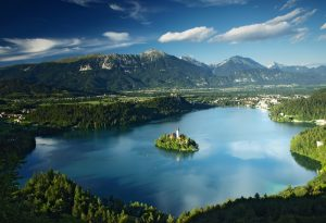 Slovenia Rushcube Blogger