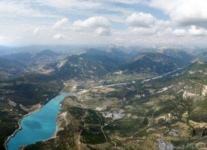 XC flying St-André-les-Alpes