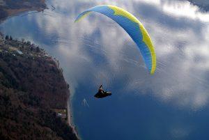Parapente St Andre les Alpes -Verdon
